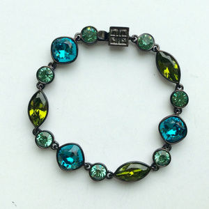 Givenchy Bold Stone Bracelet